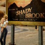 Shady Brook Обложка