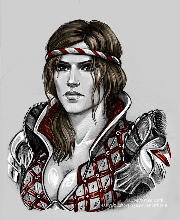 saskia_by_nastyaskaya_dbqi9rc-fullview.jpg - Witcher 2: Assassins of Kings, the