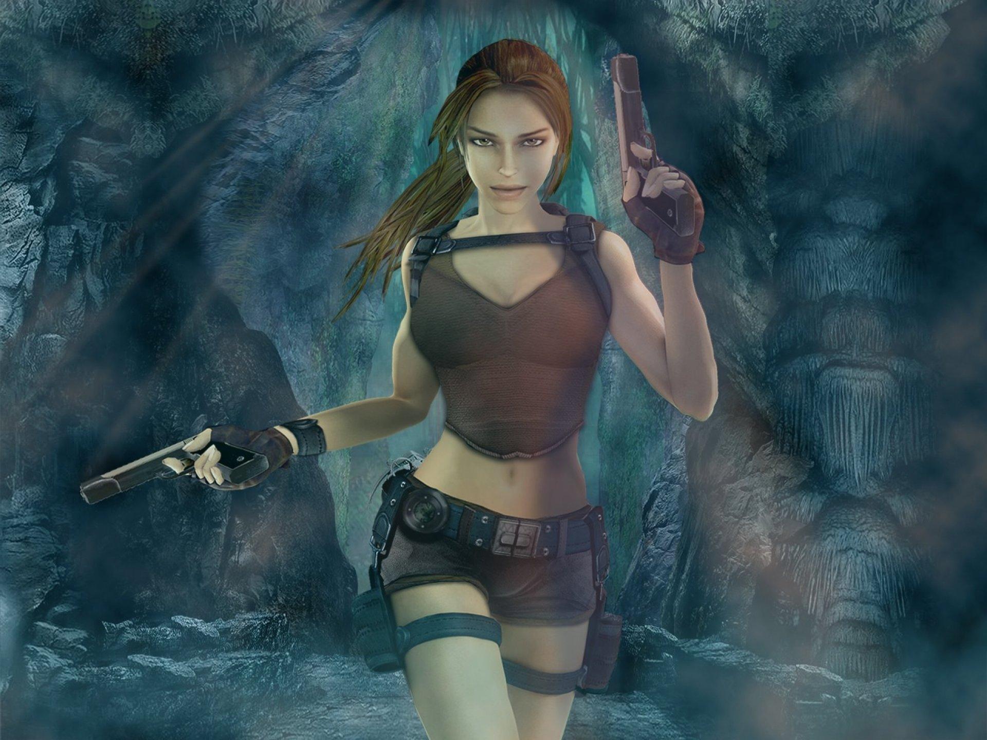 thumb-1920-238137.jpg - Tomb Raider: Underworld