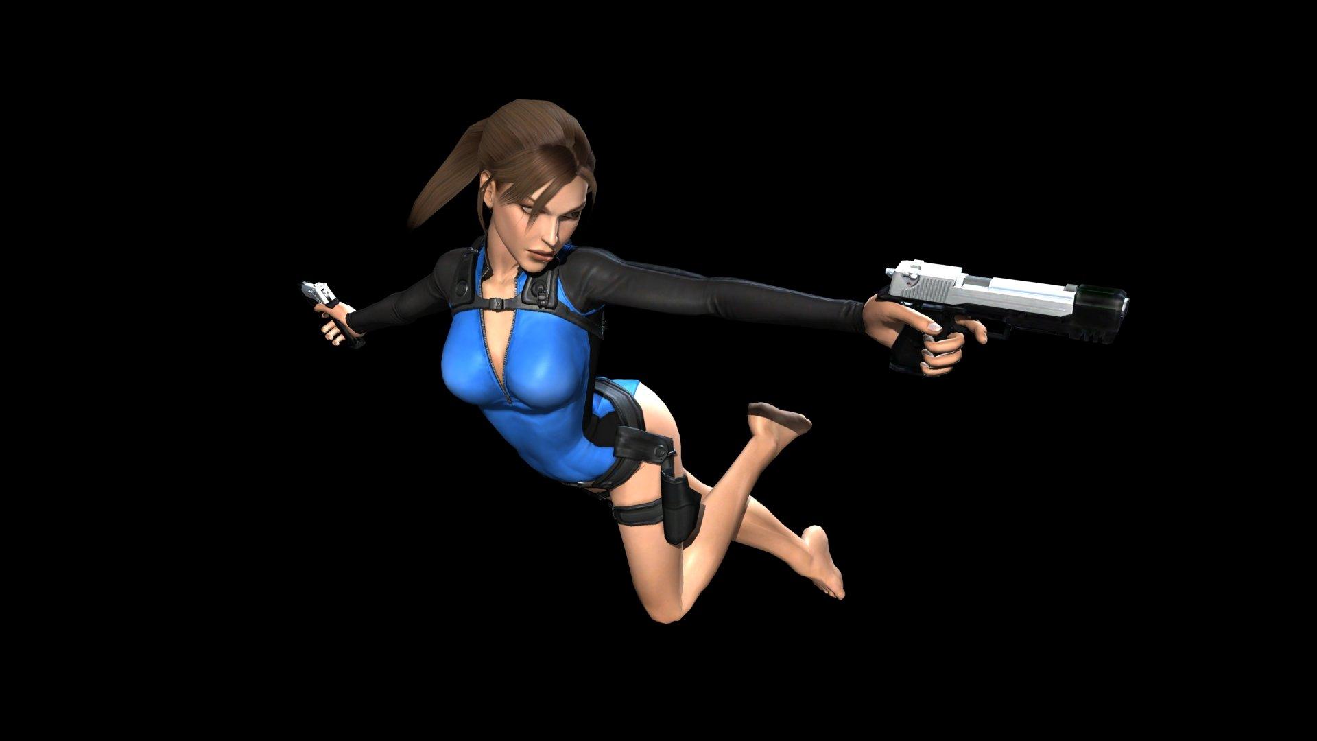 thumb-1920-466244.jpg - Tomb Raider: Underworld