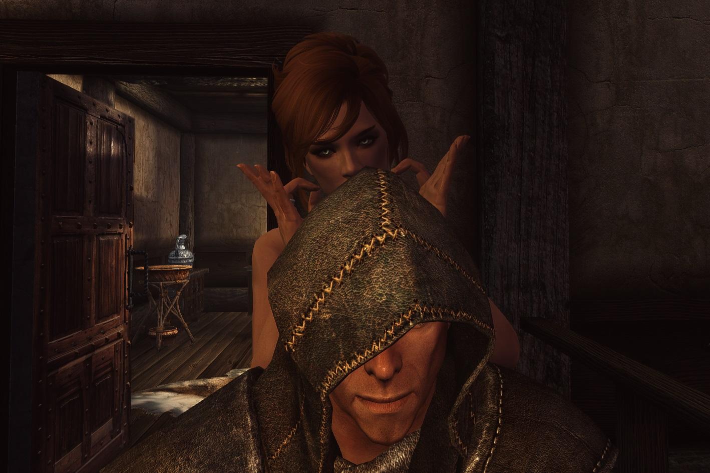 Iue - Elder Scrolls 5: Skyrim, the