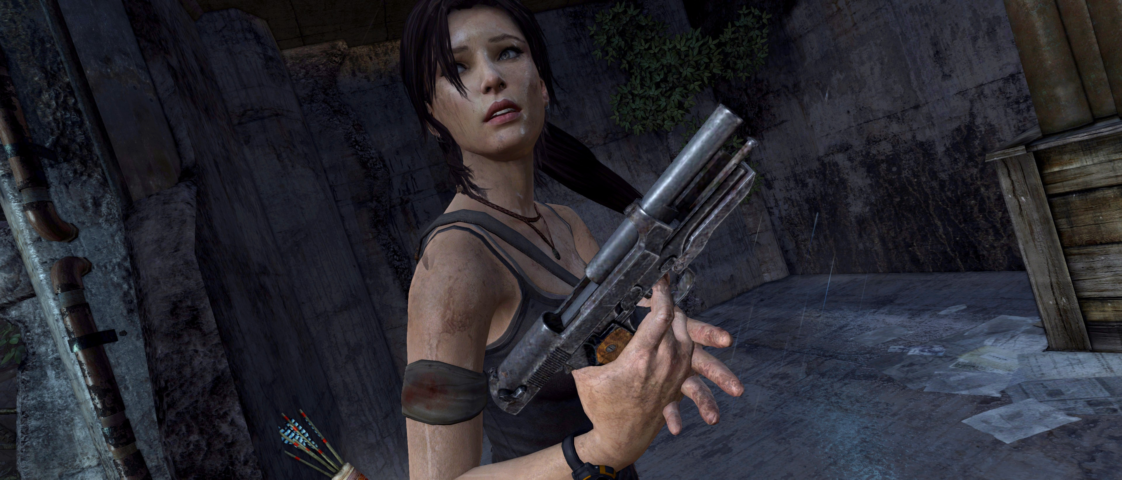 Tomb Raider 13 - Tomb Raider (2013)