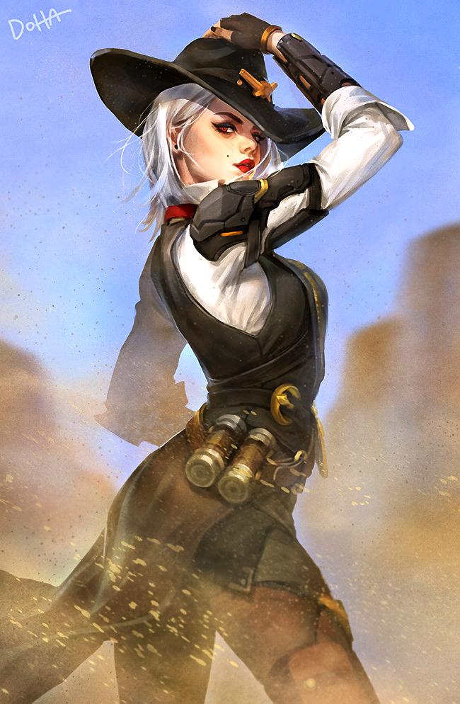 1542528366_Ashe-(Overwatch)-Overwatch-Blizzard-фэндомы-4826623.jpeg - Overwatch