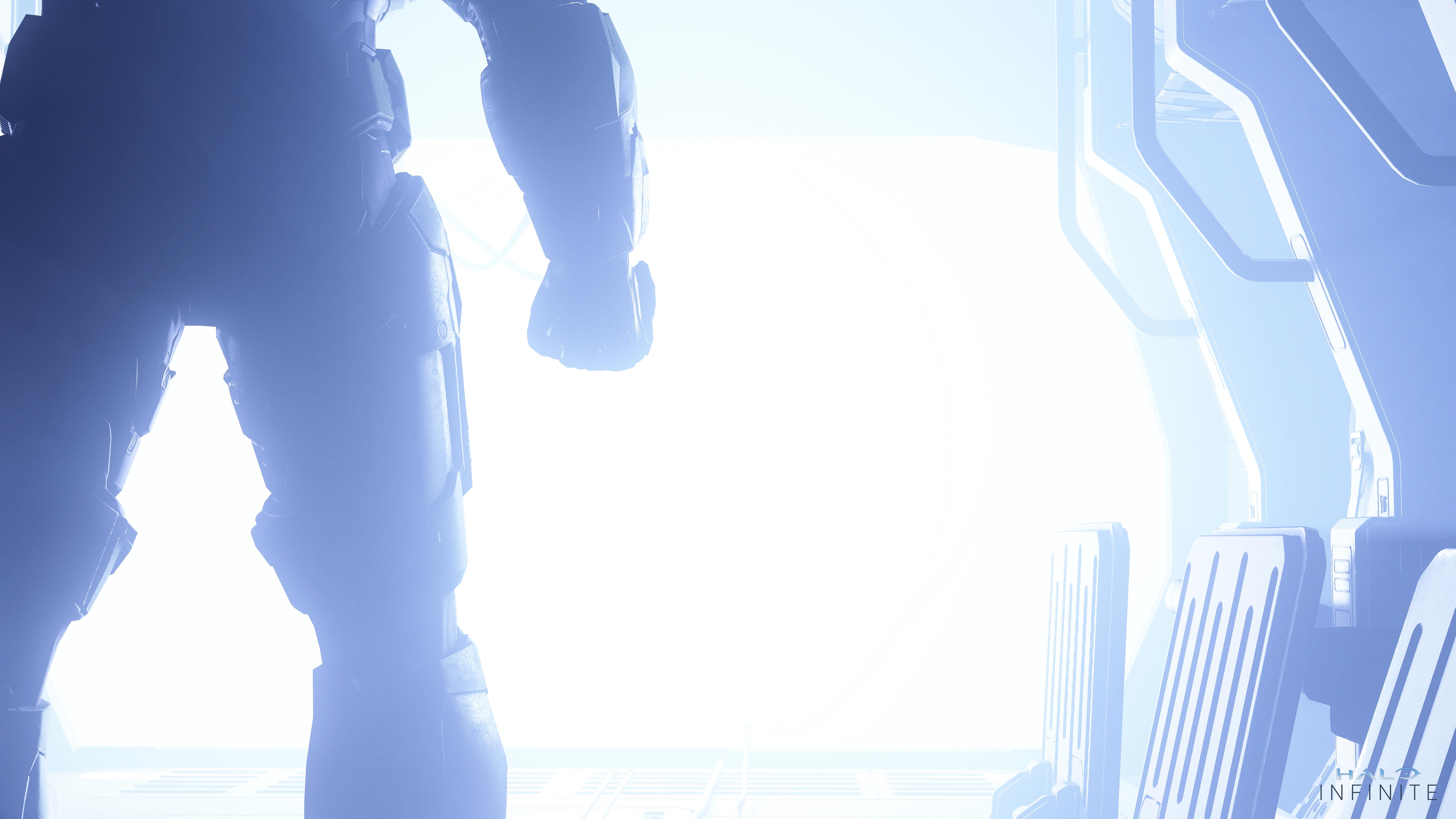 Геймплей - Halo Infinite 8K