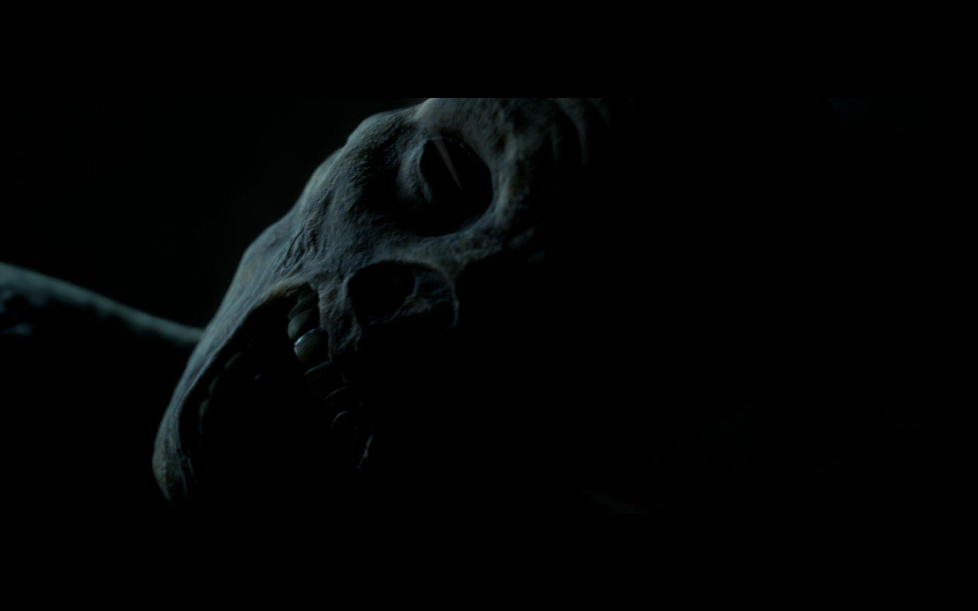 Геймплей - Dark Pictures: Man of Medan, the