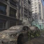 Tom Clancy's The Division 2 Tom Clancys The Division 2 скриншот с GeForce RTX 2080