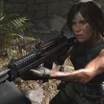 Shadow of the Tomb Raider Shadow of the Tomb Raider скриншот с Xbox One X