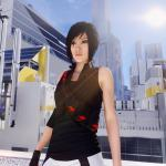 Mirror's Edge Catalyst Mirror's Edge Catalyst скриншот с NVIDIA Ansel