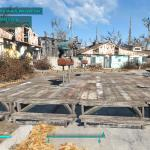 Fallout 4 Бабушка акробатка