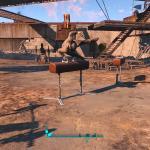Fallout 4 Валентайн