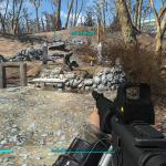 Fallout 4 Скорбит