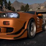 Need for Speed Payback Need for Speed Payback скриншот с NVIDIA Ansel