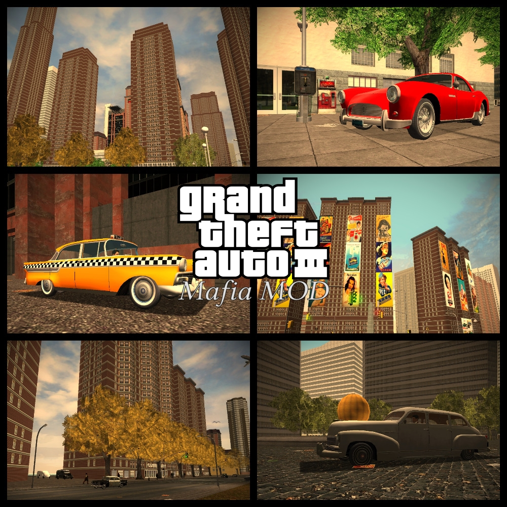 MyCollages2.jpg - Grand Theft Auto 3