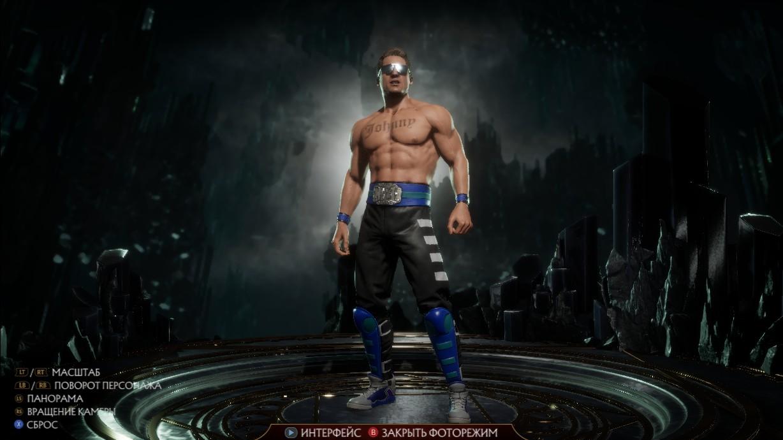 JOHNNY CAGE Skin.jpg - Mortal Kombat 11