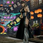 Dead or Alive 6 Chinese Festival