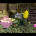 Adventure Time: Pirates of the Enchiridion adventure time: finn and jake investigations