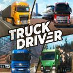 Truck Driver Обложка