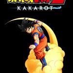 Dragon Ball Z: Kakarot Обложка