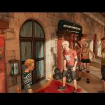 Fort Boyard: The Game Геймплей