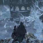 Dark Souls 3 Фрида путешественница