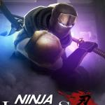 Ninja Legends Обложка