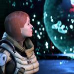 Mass Effect: Andromeda Mass Effect: Andromeda скриншот с NVIDIA Ansel