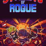 Streets of Rogue Обложка