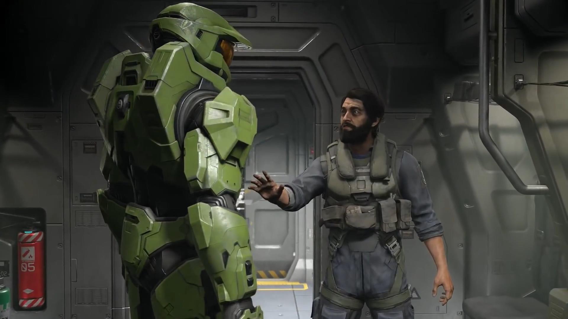 Halo Infinite 8.jpg - Halo Infinite