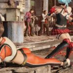 Dead or Alive 6 More Leifang