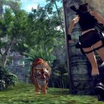 Tomb Raider: Underworld Tomb Raider: Underworld