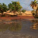 Assassin's Creed: Origins Assassin's Creed: Origins криншот с GeForce RTX 2080