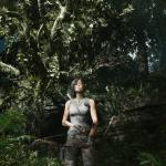 Shadow of the Tomb Raider Shadow of the Tomb Raider скриншот с GeForce RTX 2080