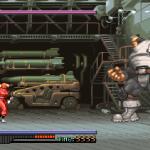 Ninja Warriors: Once Again Геймплей