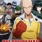 One Punch Man: Road to Hero Обложка