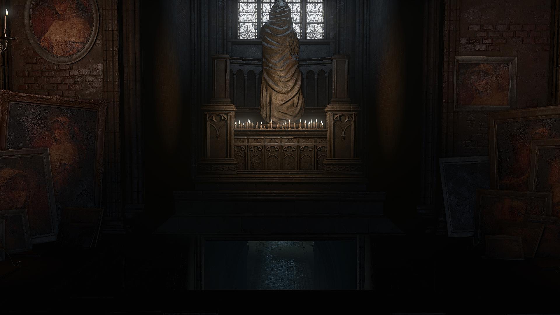 Фрида путешественница - Dark Souls 3 Сестра Фриде, Эльфриде