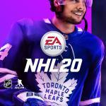 NHL 20 Обложка