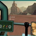 Mars Alive Геймплей