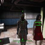 Fallout 4 Чилл по Содружеству