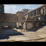 Counter-Strike: Global Offensive фанатская переработка de_dust2 на Unreal Engine 4