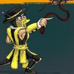 Mortal Kombat 11 Художник скрестил героев MK 11 с персонажами Союзмультфильма
