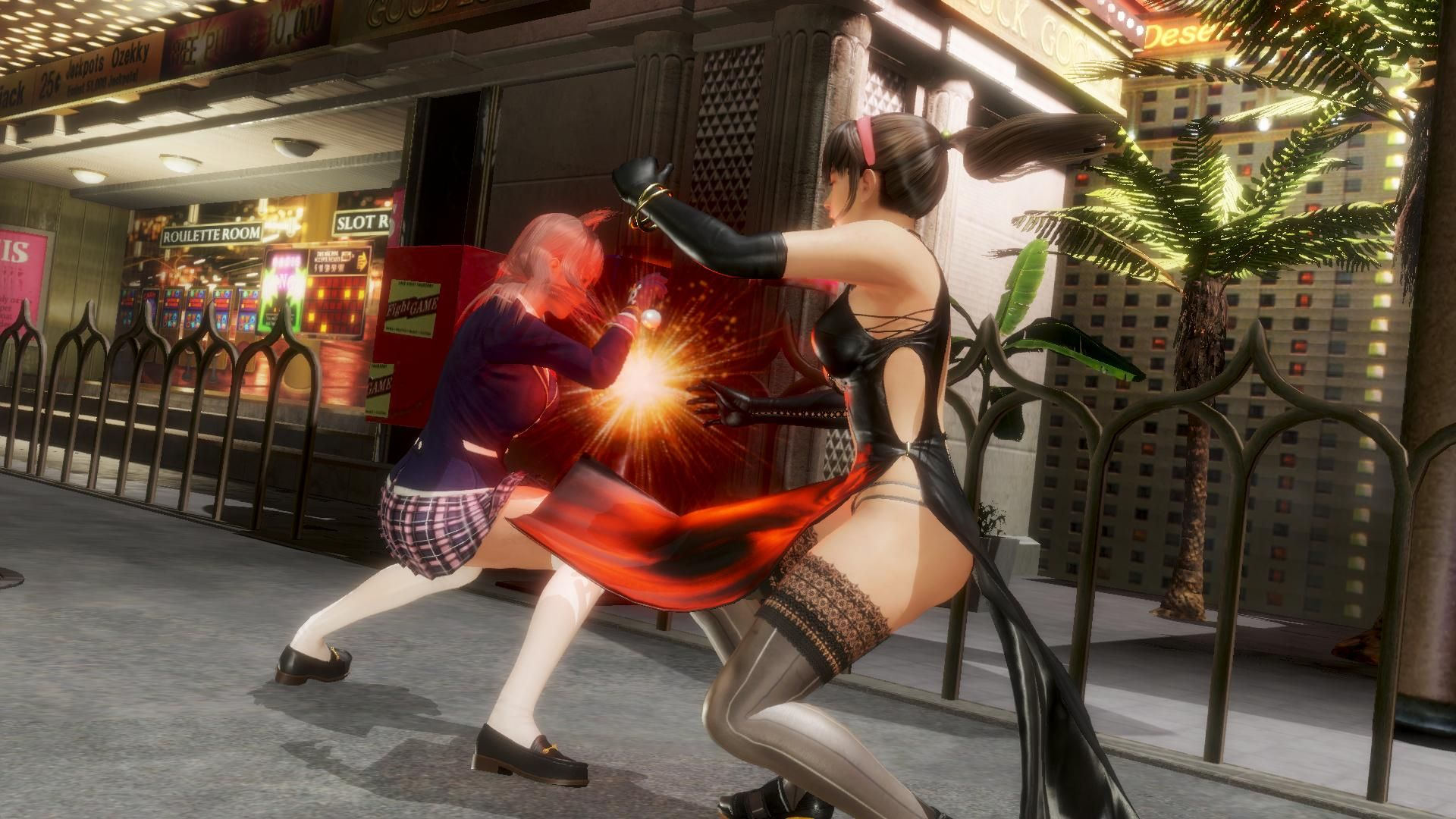 Unforgettable - Dead or Alive 6