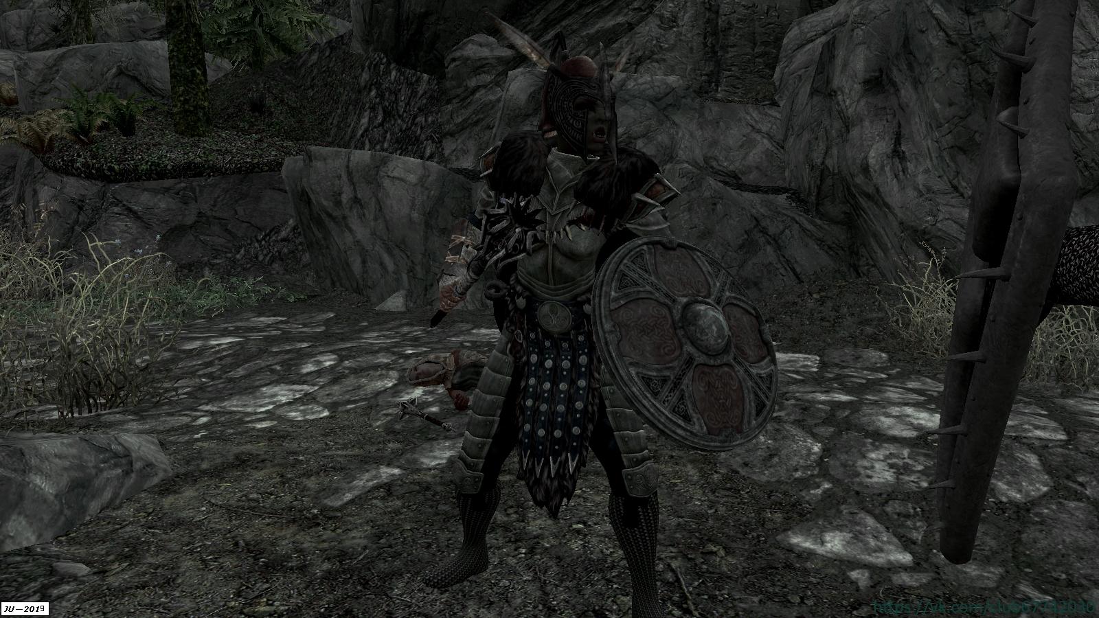 """Из серии """"Разбойники Скайрима"""". - Elder Scrolls 5: Skyrim, the бандит, разбойник"""