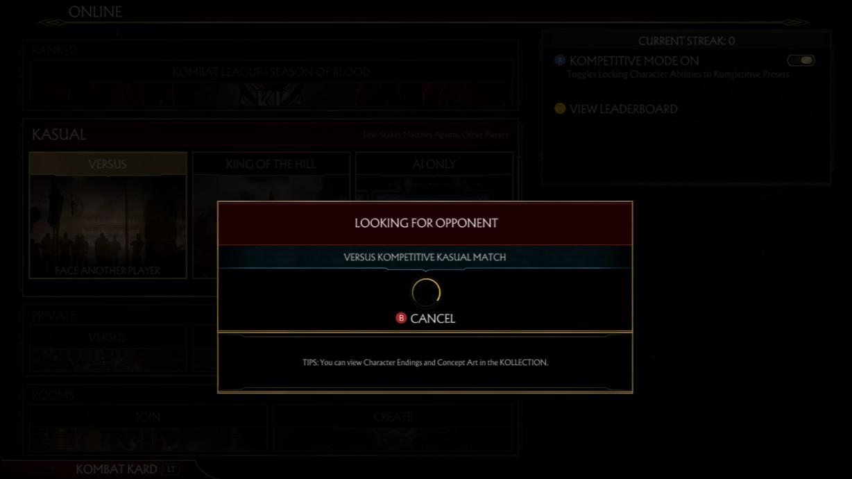 MK11 online bad.jpg - Mortal Kombat 11