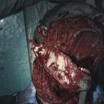 Resident Evil 2 Сочный кадр из демо