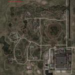 S.T.A.L.K.E.R.: Call of Pripyat Тайники Окрестности Юпитера