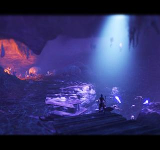 Галерея игры Elder Scrolls Online, the