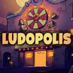 Ludopolis Обложка
