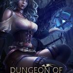 Dungeon of Dragon Knight Обложка