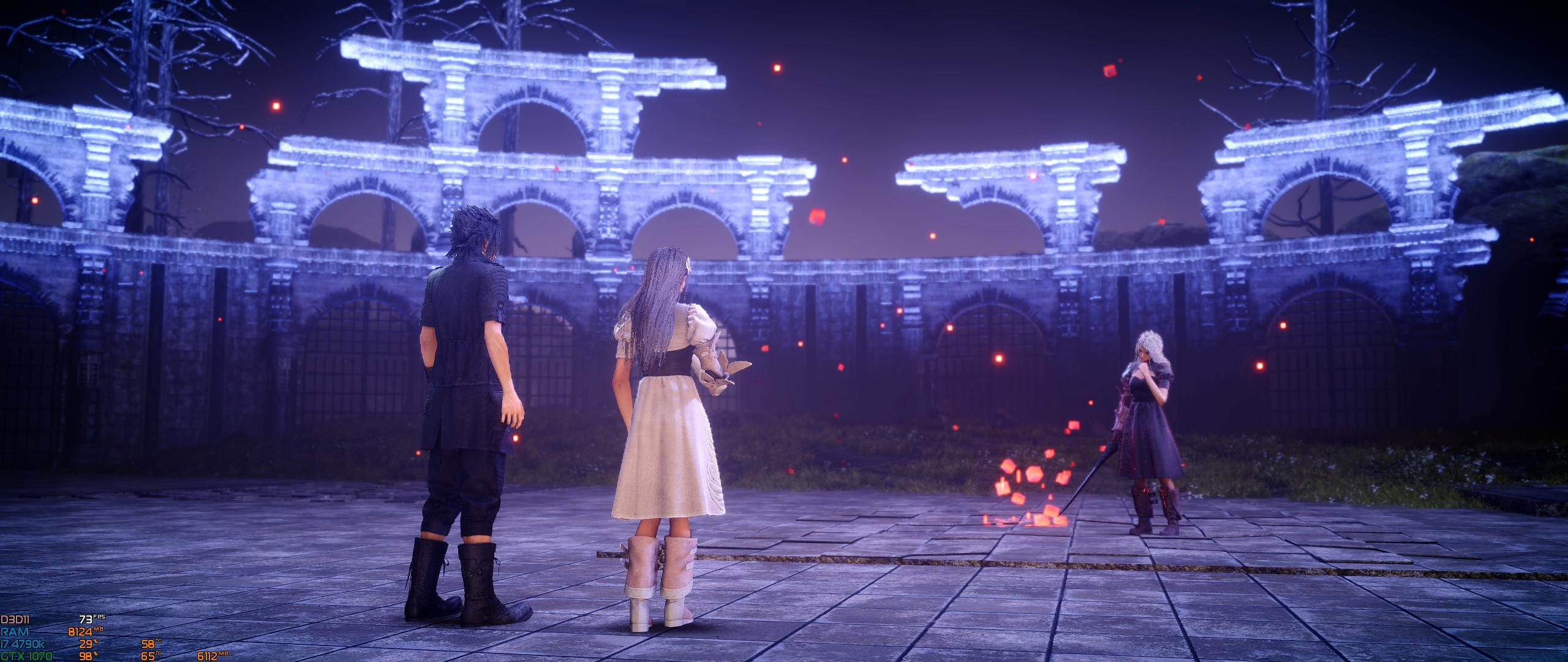 Final Fantasy XV Windows Edition Screenshot 2019.06.24 - 16.45.42.39.png - Final Fantasy 15