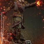Witcher 3: Wild Hunt Очень крутые фото и фигурки Геральта и компании